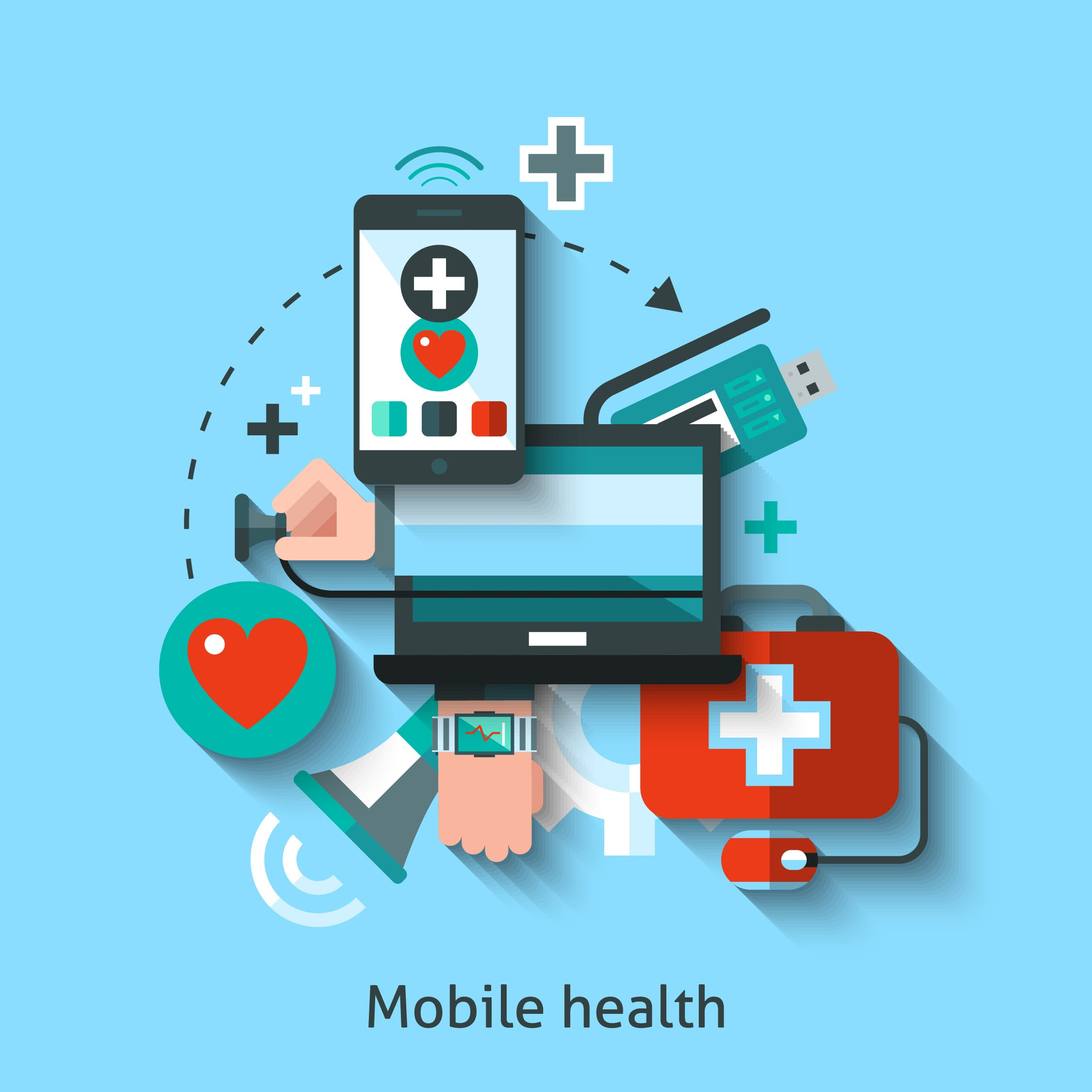 Total Triage Harnesses the Healing Power of mHealth Technology